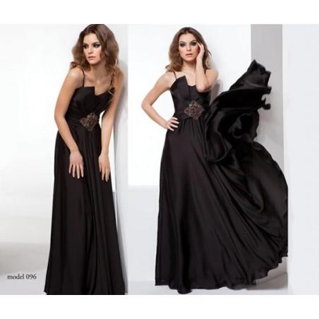Długa zjawiskowa suknia wieczorowa CAMILL 096 1