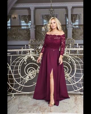Suknia na wesele studniówkę...