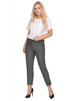 eleganckie spodnie z...