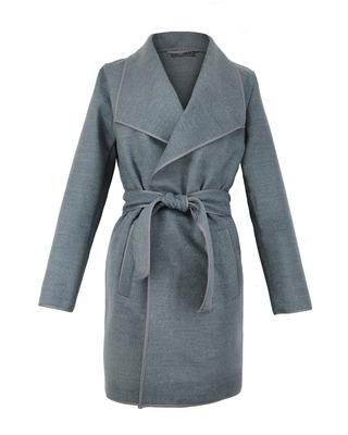 Oversizowy płaszcz na jesień -zimę CAMILL 004