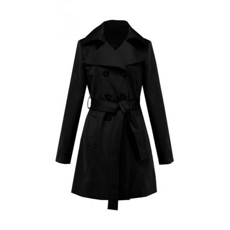 Klasyczny trencz ,płaszcz na wiosnę ,jesień CAMILL 001 5