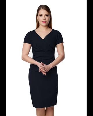 Czarna sukienka na każdą...