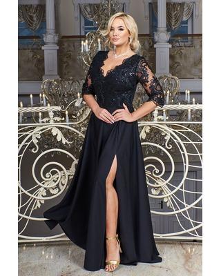 Boska suknia na bal wesele...