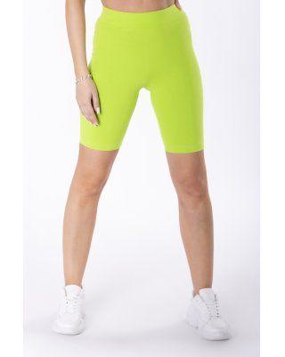 elastyczne kolarki zielony